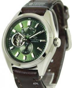 Orient Star Automatic Power Reserve Open Heart SDK02002F Mens Watch