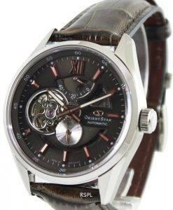 Orient Star Automatic Semi Skeleton Power Reserve SDK05004K DK05004K Mens Watch