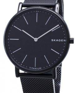 Skagen Signatur SKW6484 Quartz Analog Men's Watch