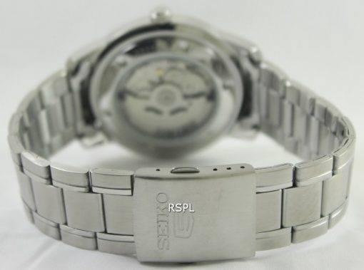Seiko 5 Automatic 21 Jewels SNKM87K1 SNKM87K Mens Watch