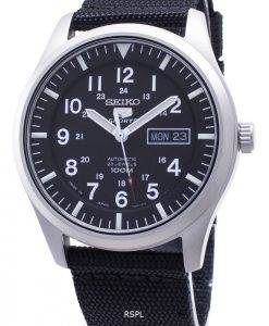 Seiko Automatic Sports SNZG15J1 SNZG15J SNZG15 Mens Watch