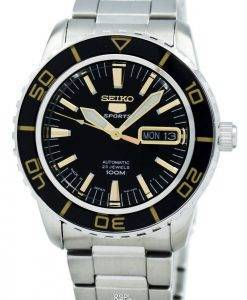 Seiko Automatic Sports SNZH57J1 SNZH57 SNZH57J Mens Watch