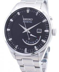 Seiko Kinetic SRN045P1 SRN045P SRN045 Mens Watch