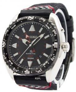 Seiko Prospex Kinetic GMT 100M SUN049P2 Men's Watch