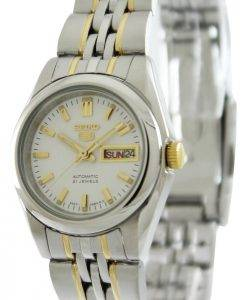 Seiko 5 Automatic 21 Jewels SYMA35 SYMA35K1 SYMA35K Women's Watch