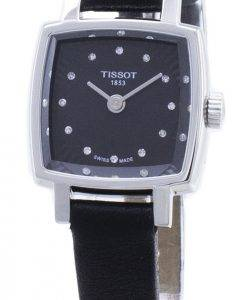 Tissot T-Lady Lovely Square T058.109.16.056.00 T0581091605600 Quartz Women's Watch