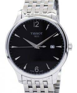 Tissot T-Classic Tradition T063.610.11.067.00 T0636101106700 Men's Watch