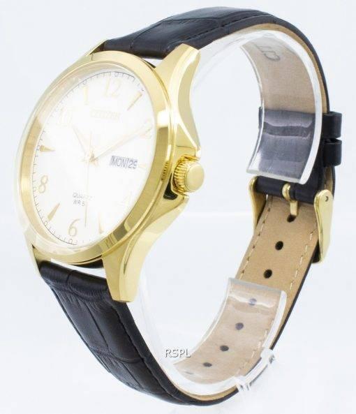 Citizen BF2003-25A Quartz Analog Men's Watch