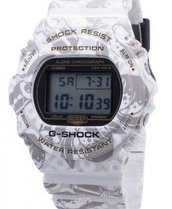 Casio G-Shock DW-5700SLG-7 DW5700SLG-7 Shock Resistant Limited Eddition 200M Men's Watch