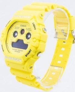 Casio G-Shock DW-5900RS-9 DW5900RS-9 Shock Resistant 200M Men's Watch