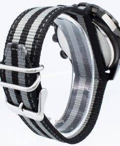 Casio Edifice EFS-S550BL-1AV EFSS550BL-1AV Chronograph Solar Men's Watch