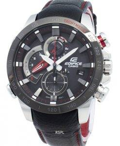 Casio Edifice EQB-800BL-1A EQB800BL-1A Techymeter Solar Men's Watch