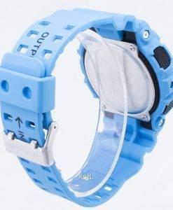 Casio G-Shock GA-100RS-2A GA100RS-2A Chronograph 200M Men's Watch