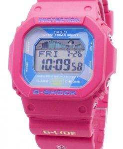 Casio G-Shock G-Lide GLX-5600VH-4 GLX5600VH-4 Chrono Moon Data 200M Men's Watch