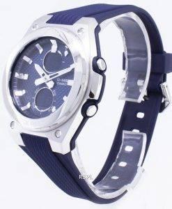 Casio BABY-G G-MS MSG-C100-2A MSGC100-2A Quartz Women's Watch