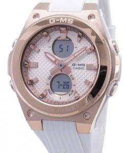 Casio BABY-G G-MS MSG-C100G-7A MSGC100G-7A Quartz Women's Watch