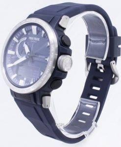 Casio Pro Trek PRW-60-2A PRW60-2A Triple Sensor MULTIBAND 6 Tough Solar Men's Watch