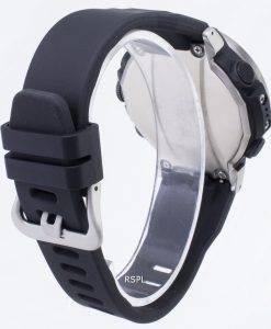 Casio Pro Trek PRW-60Y-1A PRW60Y-1A Digital Compass Solar Men's Watch
