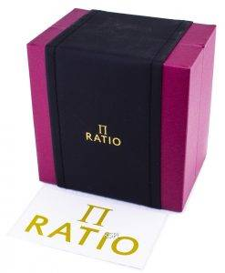 Ratio Box