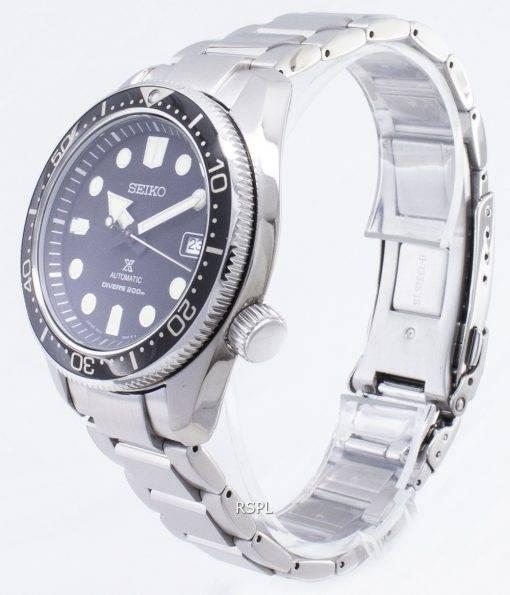 Seiko Prospex SPB077 SPB077J1 SPB077J Automatic Japan Made 200M Men's Watch