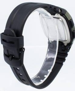 Casio Youth W-96H-3AV W96H-3AV Dual Time Chrono 10 Years Battery Men's Watch