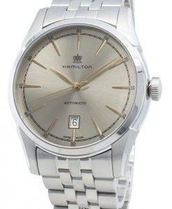 Hamilton Spirit Of Liberty H42415102 Automatic Men's Watch
