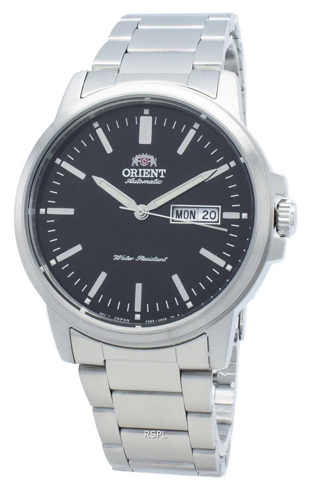 Orient RA-AA0C01B19B Automatic 22 Jewels Men's Watch