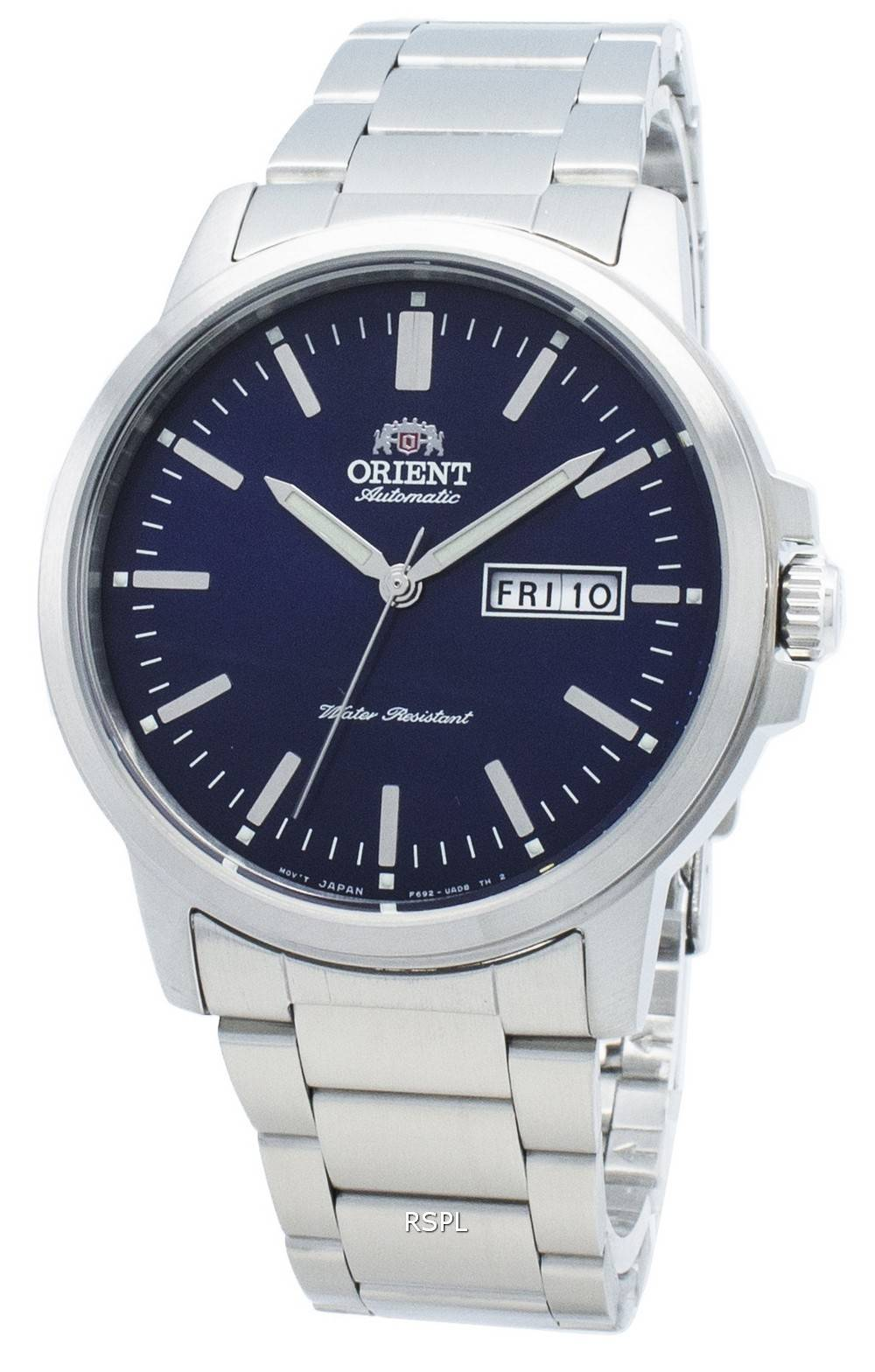 Orient RA-AA0C02L19B Automatic 22 Jewels Men's Watch