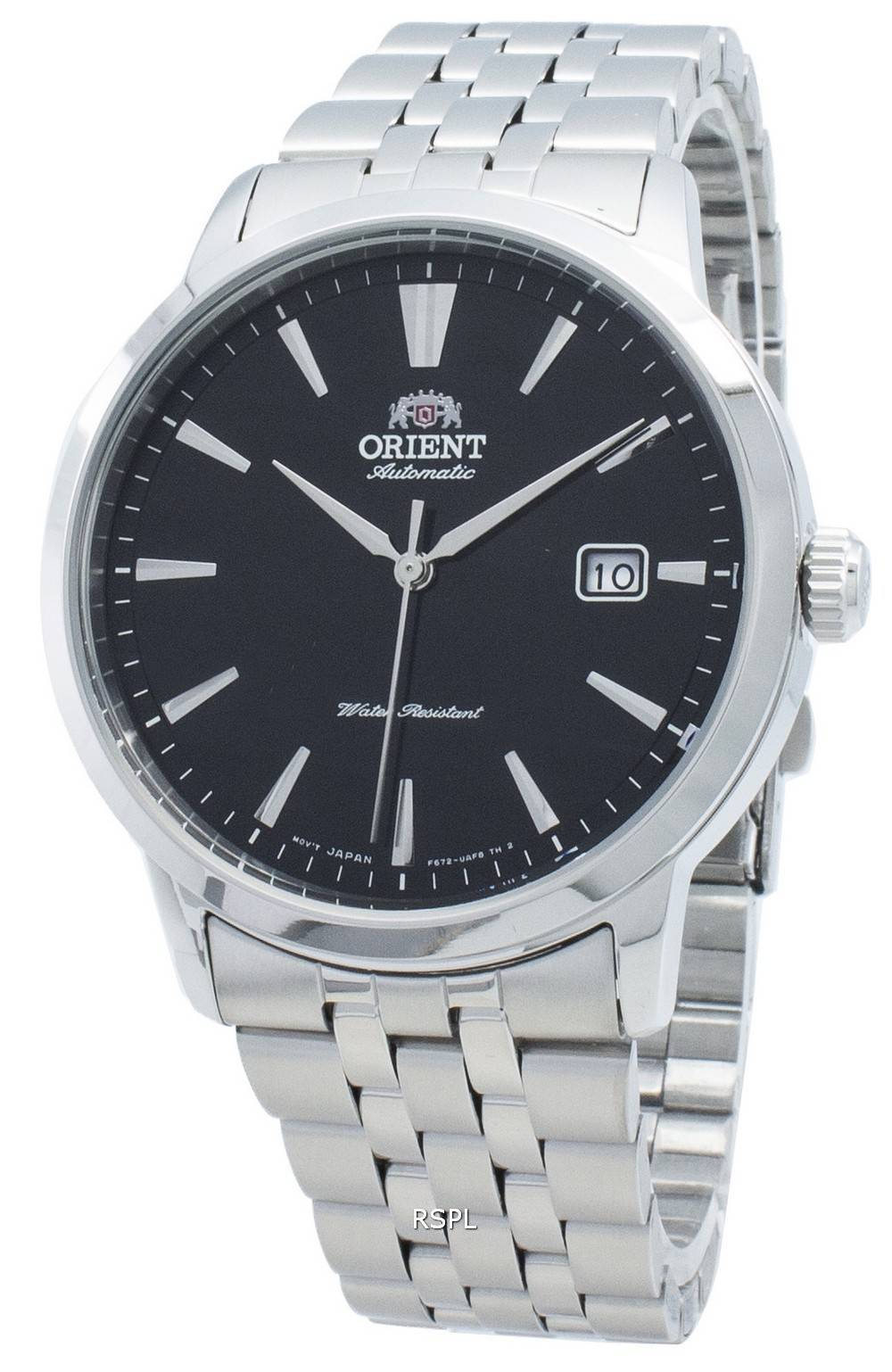 Orient RA-AC0F01B10B Automatic 22 Jewels Men's Watch
