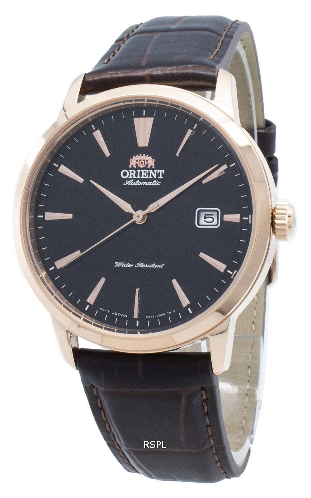 Orient RA-AC0F03B10B Automatic 22 Jewels Men's Watch