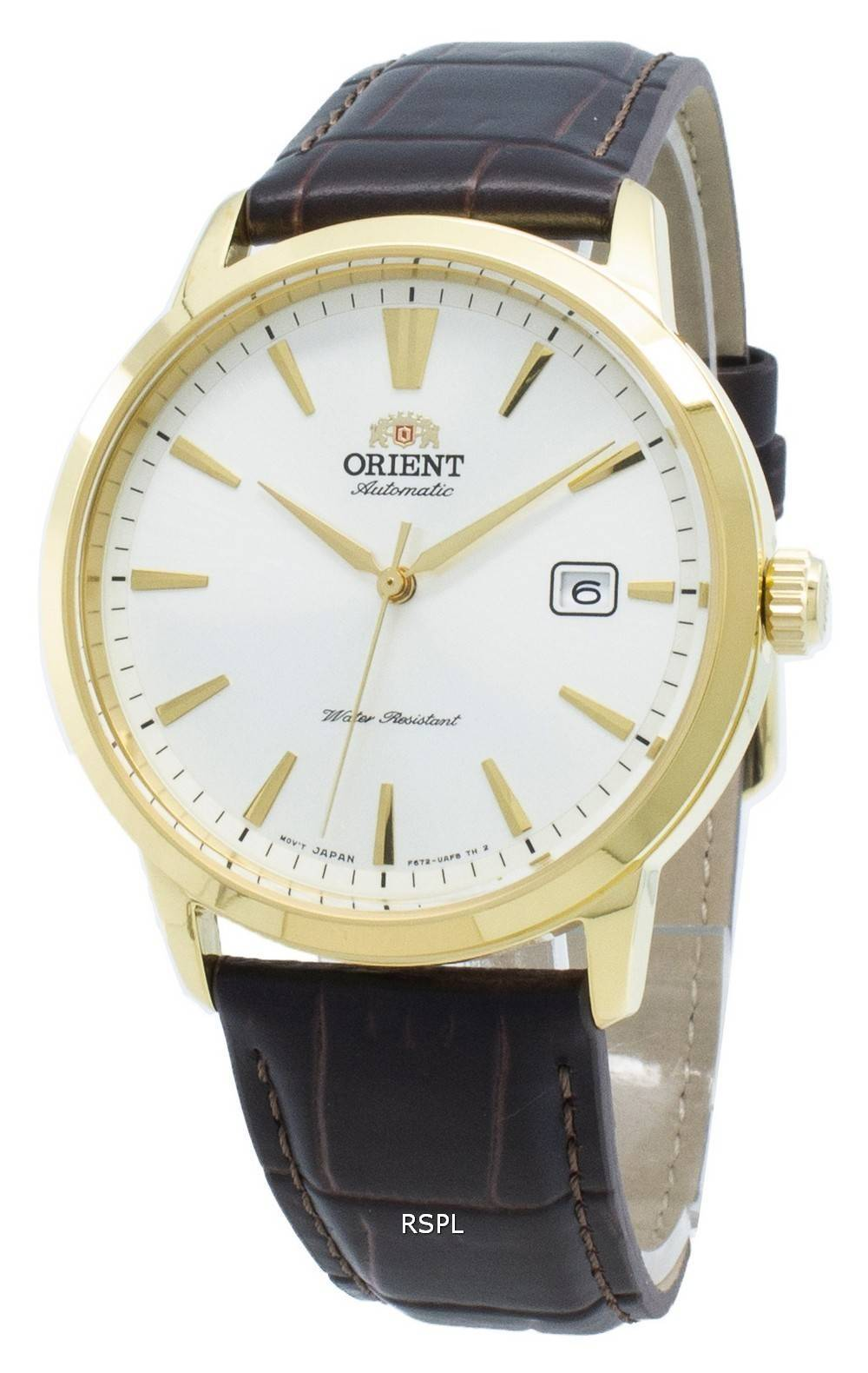 Orient RA-AC0F04S10B Automatic 22 Jewels Men's Watch