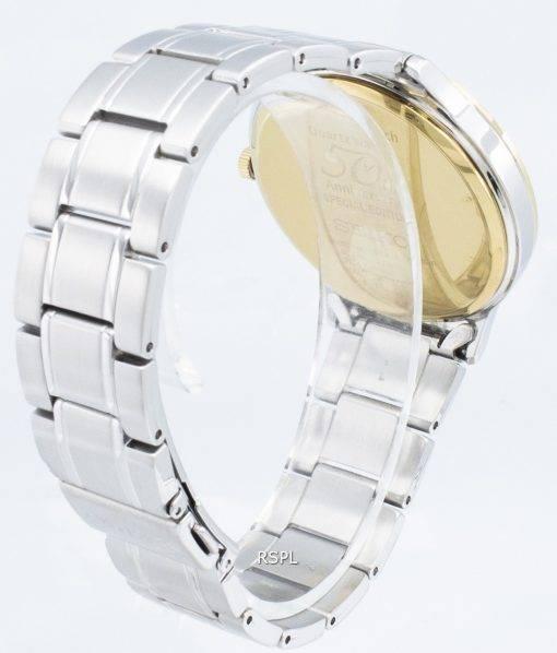 Seiko Classic SGEH92P SGEH92P1 SGEH92 Special Edition Quartz Analog Men's Watch