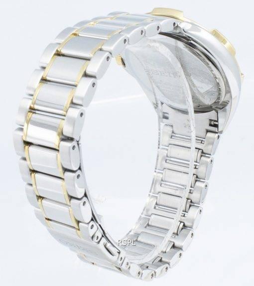 Seiko Classic SKK880P SKK880P1 SKK880 Diamond Accents Quartz Women's Watch