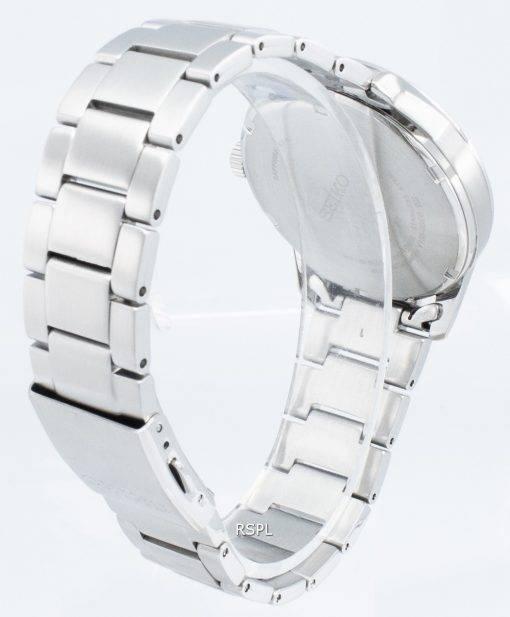 Seiko Conceptual SNE525P SNE525P1 SNE525 Analog Solar Men's Watch