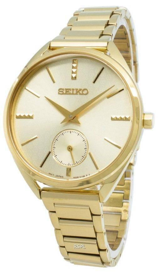 Seiko Conceptual SRKZ50P SRKZ50P1 SRKZ50 Special Edition Quartz Women's Watch