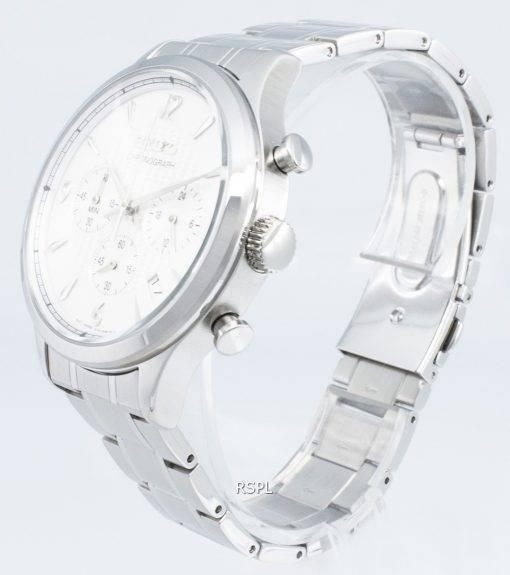 Seiko Chronograph SSB337P SSB337P1 SSB337 Quartz Men's Watch