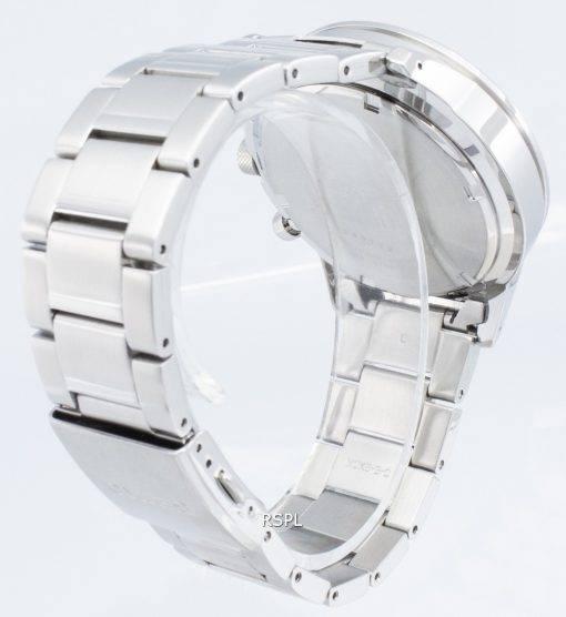 Seiko Chronograph SSB355P SSB355P1 SSB355 Tachymeter Quartz Men's Watch