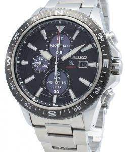 Seiko Prospex SSC705P SSC705P1 SSC705 Chronograph Solar Men's Watch