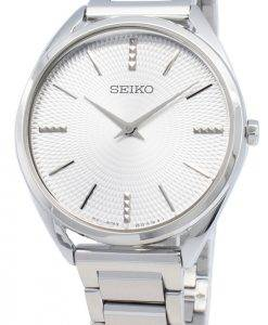 Seiko Conceptual SWR031P SWR031P1 SWR031 Analog Quartz Women's Watch