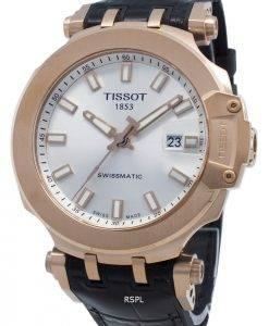 Tissot T-Race Swissmatic T115.407.37.031.00 T1154073703100 19 Jewels Automatic Men's Watch