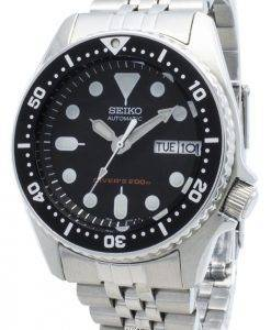 Refurbished Seiko Divers SKX013 SKX013K2 SKX013K Automatic 200M Men's Watch