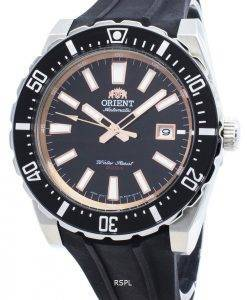 Refurbished Orient Automatic FAC09003B0 Analog 200M Men's Watch