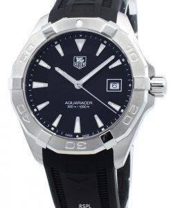 Refurbished Tag Heuer Aquaracer WAY1110.FT8021 Quartz 300M Men's Watch