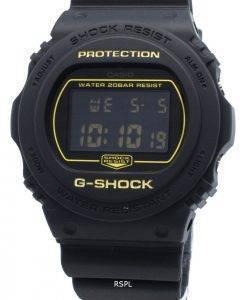 Casio G-Shock DW-5700BBM-1 DW5700BBM-1 Alarm Quartz Men's Watch