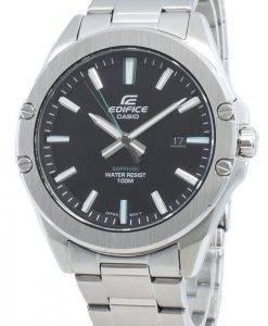 Casio Edifice EFR-S107D-1AV EFRS107D-1AV Quartz Men's Watch