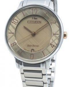 Citizen Eco-Drive EM0526-88X Women's Watch