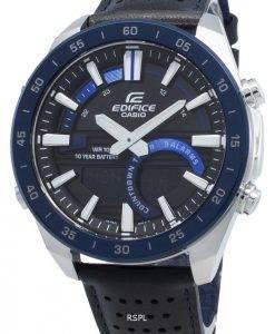 Casio Edifice ERA-120BL-2AV ERA120BL-2AV Chronograph Quartz Men's Watch