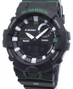 Casio G-Shock Step Tracker GBA-800DG-1A GBA800DG-1A Quartz Mobile link Men's Watch