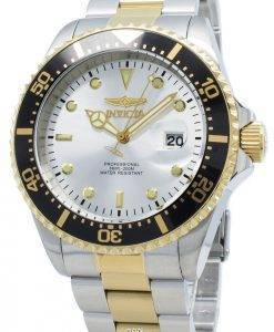 Invicta Pro Diver 22059 Quartz 200M Men's Watch