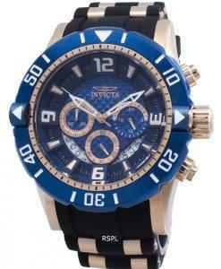 Invicta Pro Diver 23713 Chronograph Quartz 200M Men's Watch